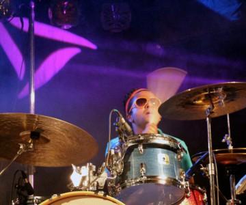 AAU Live 1 Oktober 2014