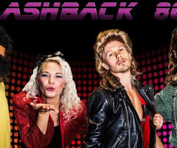 Flashback 80's