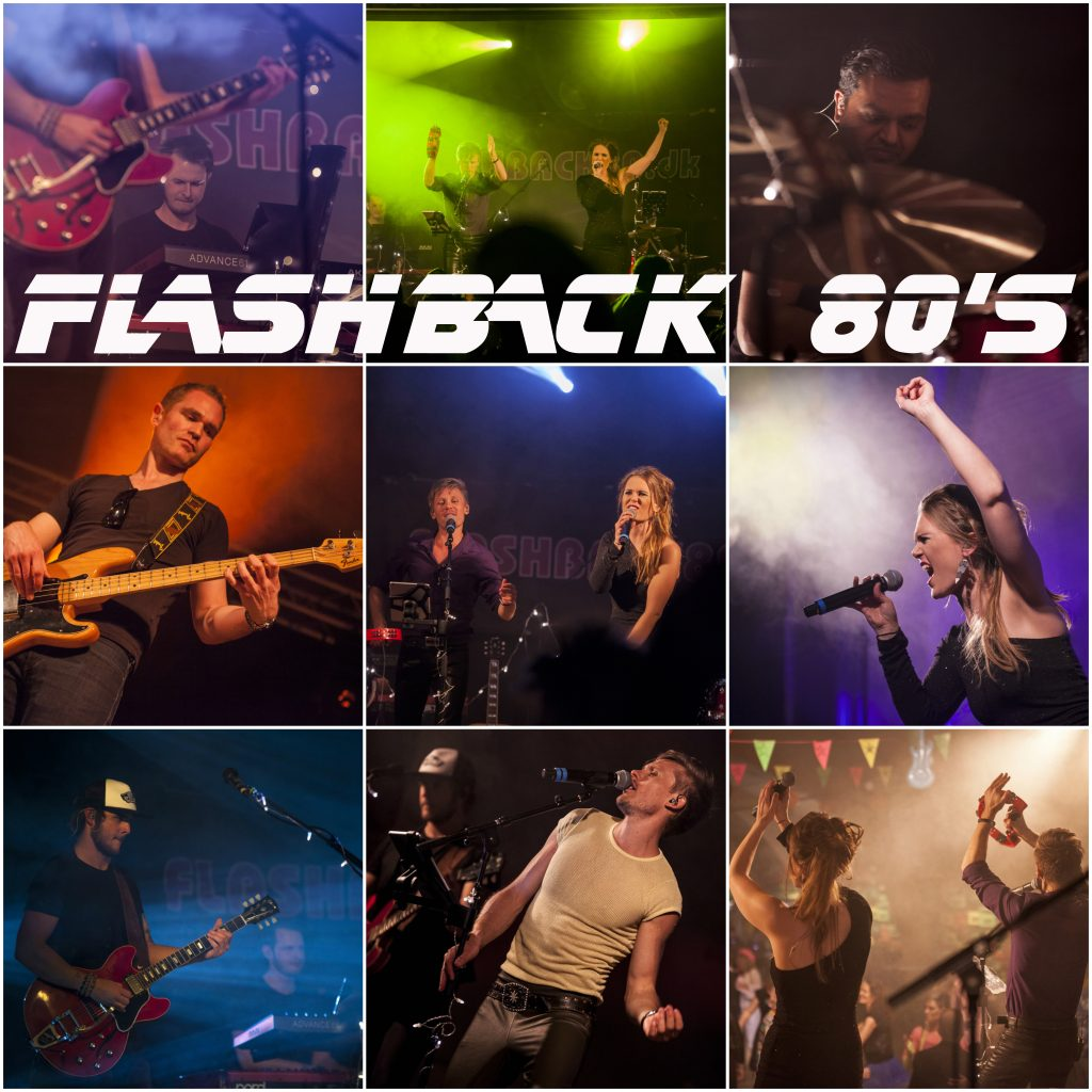 Flashback 80s Collage6